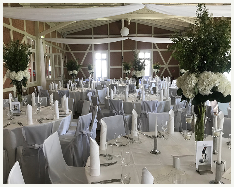 PaCoS-Catering Hochzeit