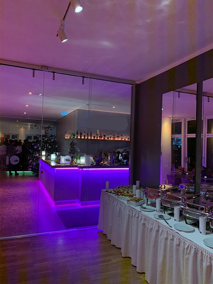 PaCoS-Catering
